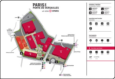 pavillon 1 porte de versailles intelligent building systems systemes intelligents pour