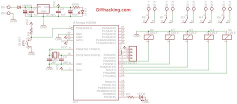 schematic drawing app diy android home automation with free smartphone app diy