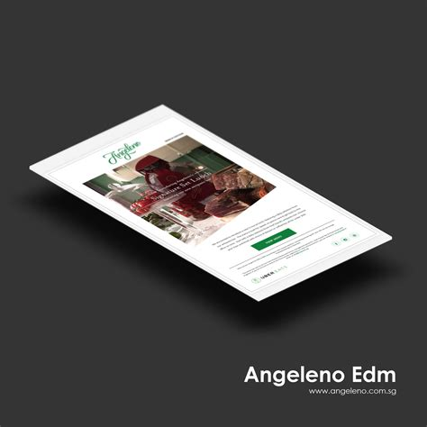 best edm websites angeleno edm singapore best web design