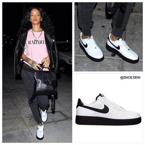 Shoes Rihana sneakers rihanna