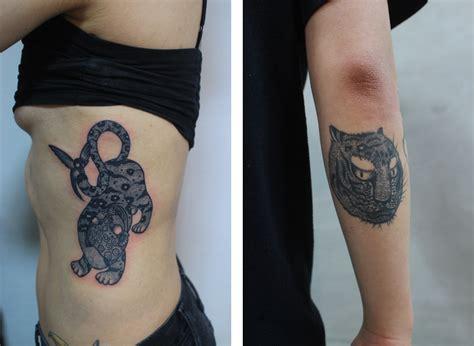 tattoo prices korea korean tattoos tattoo collections