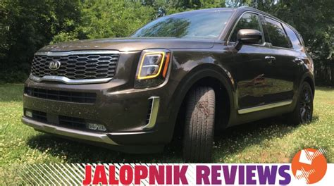 2020 ford explorer jalopnik the 2020 kia telluride is a pretty suv to drive and