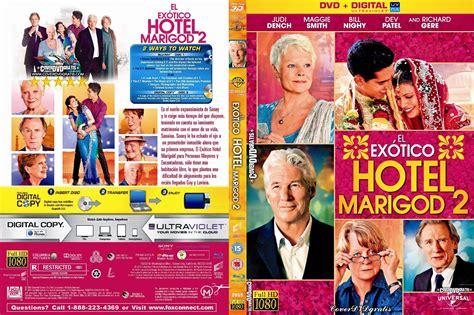 best marigold hotel dvd cine experimental