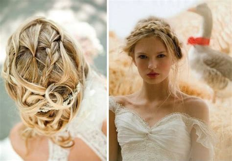 celtic wedding hairstyles irish wedding hairstyles traditional irish wedding