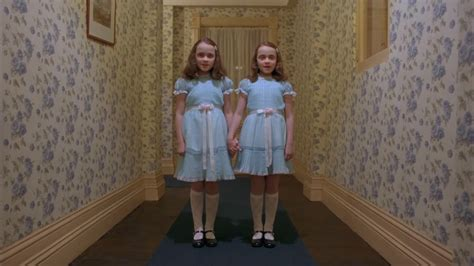 shining twins too scary 2 watch 36 the shining 1980