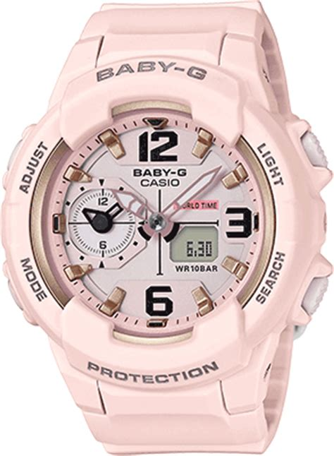 Jamtangan Original Wanita Casio Babyg Bga1905 Digital Analog T1310 2 baby g casio usa
