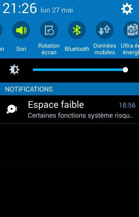 comment partager  contact  bluetooth sur son