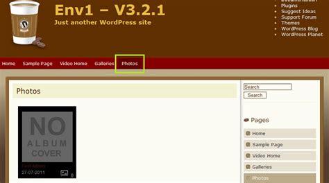 tutorial wordpress mac mac photo gallery for wordpress documentation tutorial