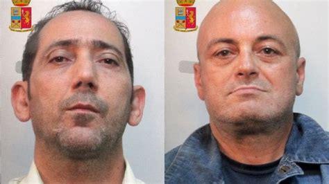 con rapine in rapine con lo storditore elettrico a palermo due arresti