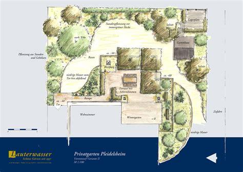 Garten Gestalten Ludwigsburg by Gartenplanung Gartengestaltung Lauterwasser Gartenbau