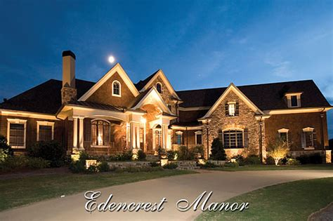 european luxury house plans luxury european manor house plan edencrest manor