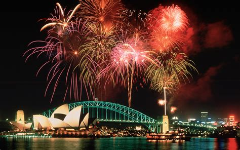 pin free new years day celebrations around the world