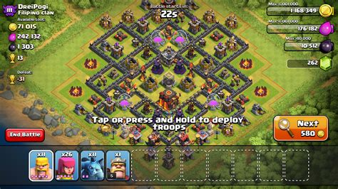 layout for town hall 10 town hall level 10 base layouts