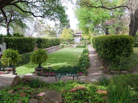 chandor gardens weatherford tx