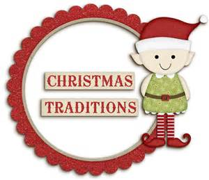 things i know christmas traditions mummy to five