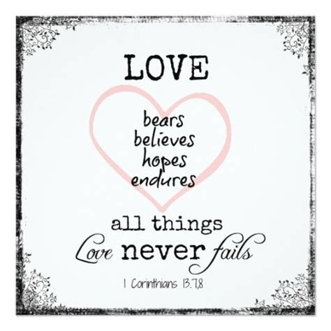 Wedding Quotes From The Bible For Wedding Cards