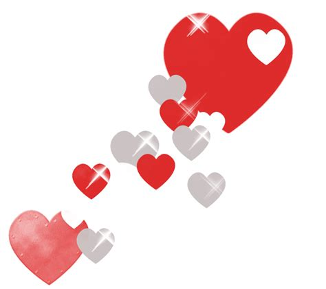 imagenes de corazones vibrando corazones png 2 by sheindisco20 on deviantart