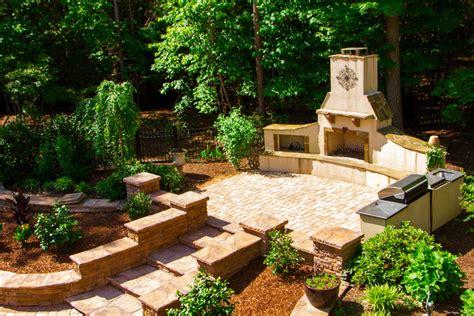 Landscape Design Wilmington Nc Landscaping Design Raleigh Hicks Landscape Contractors