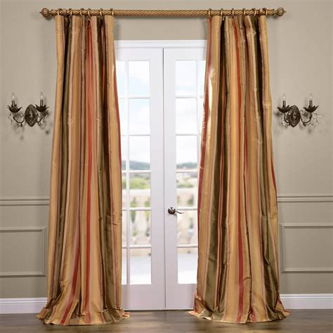 curtain shop coupons shop online pacific heights silk stripe curtain promo code