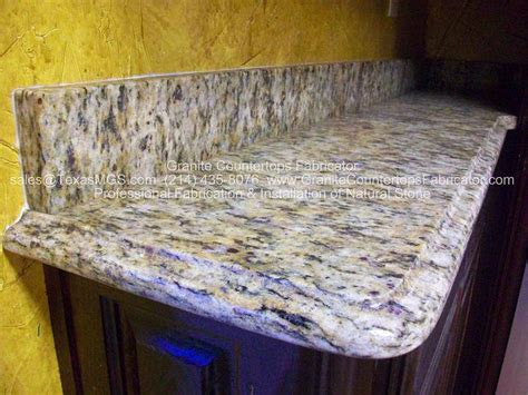 Granite Countertop Edges by Granite Counter Tops Gallery Custom Kitchen And Bathrooms