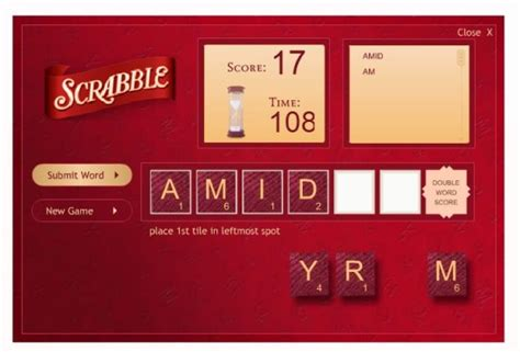 play scrabble with friends for free 5 websites to play scrabble with friends