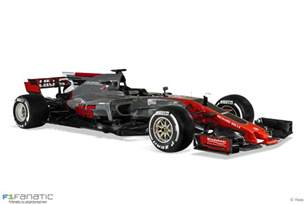 haas vf 17 2017 formulka one car pictures f1 fanatic