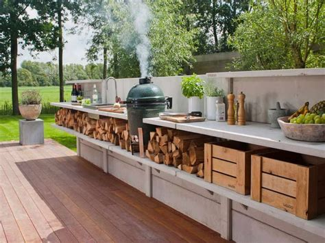 outdoor rustic outdoor kitchen designs rustic kitchen