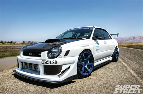 subaru jdm jdm ej207 swapped subaru wrx the convert photo image