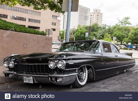 cadillac stock 1960 cadillac stock photos 1960 cadillac stock images
