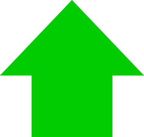 up green file green up arrow svg wikimedia commons