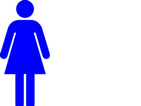 female bathroom symbol female toilet symbol