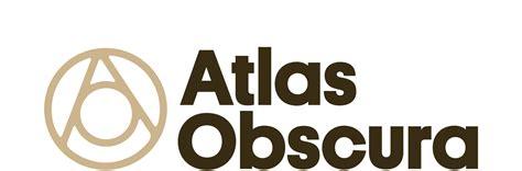 atlas obscura atlas obscura