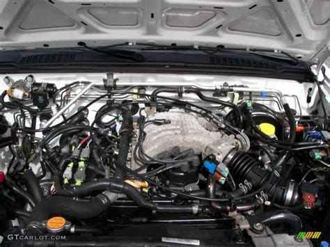 2000 Nissan Xterra Engine Bing Images