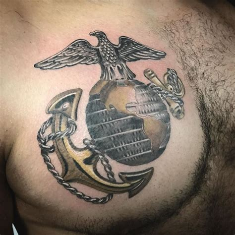 marine tattoos best 25 usmc tattoos ideas on marine corps