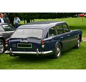 1992 Aston Martin Lagonda I Shooting Brake – Pictures