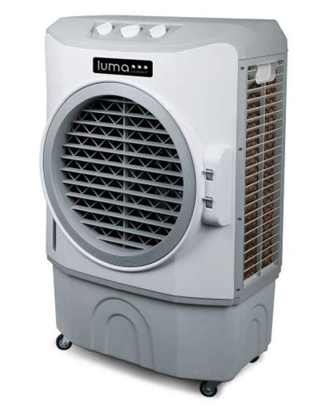 commercial comfort bonaire portable evaporative cooler