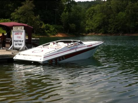 fountain boats for sale ohio 2005 fountain 27 fever powerboat for sale in ohio