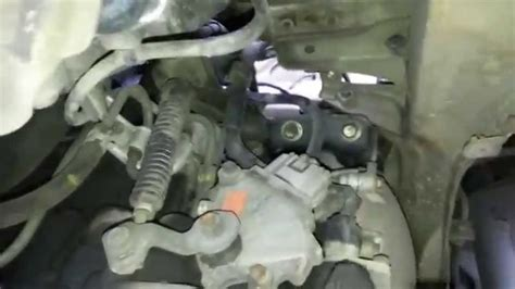 how cars engines work 1996 toyota avalon spare parts catalogs how to remove transmission mount on 96 toyota corolla youtube