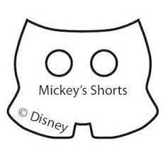 mickey mouse pants outline mickey hand image dis discussion forums