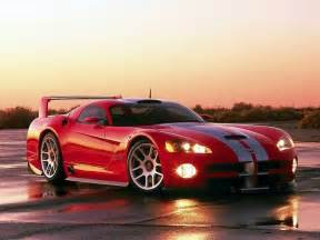 muscle cars viper