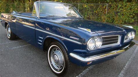 1963 pontiac lemans convertible 1963 pontiac lemans convertible s45 1 harrisburg 2015