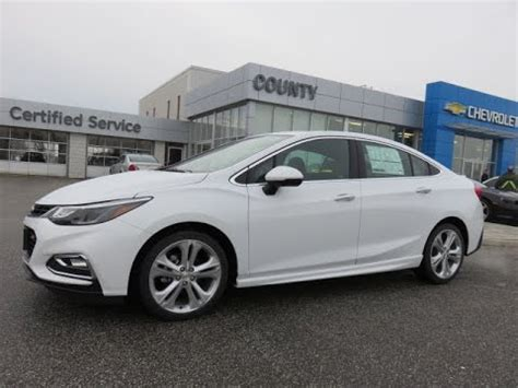 chevy cruze 2017 white 2017 cruze premier summit white