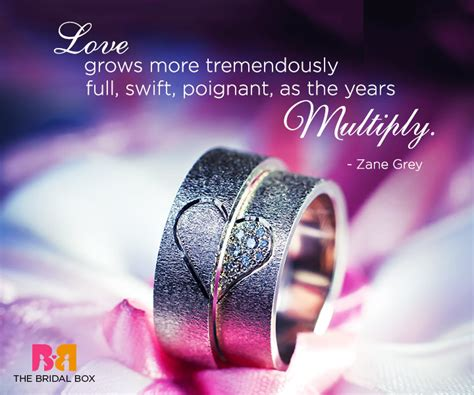 5th Wedding Anniversary Quotes To by 6 Best Engagement Anniversary Quotes To Toast The Day He