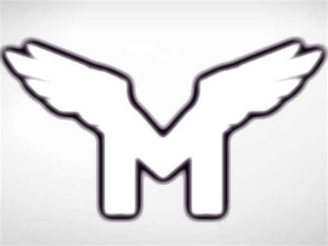 a m m logo wings by nevrijem on deviantart