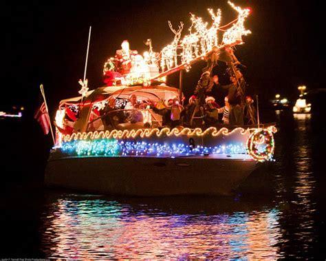 sarasota boat parade december s season of celebrations sharing christmas