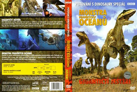 list film dinosaurus covers box sk sea monsters a walking with dinosaurs