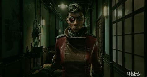 Dishonored Of Outsider Pc Version kill the outsider in dishonored dlc playstation enthusiast