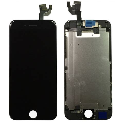Lcd Screen Iphone 6 black iphone 6 4 7 quot lcd display touch screen digitizer