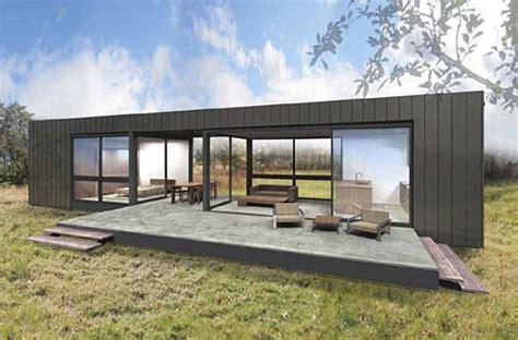 mobile home design uk 8 modular home designs with modern flair interior design