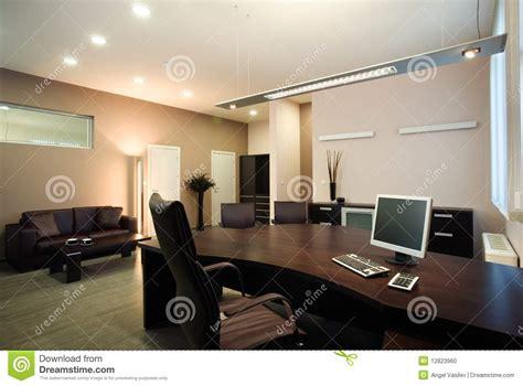 dise 241 o interior de la oficina elegante y de lujo foto de archivo imagen 12823960